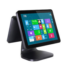 "Gute Qualität Note PC-Position & Hochleistung 15"" Doppeltouch screen schirm Position Windows 12"" LED-Anzeige disponibles à la vente"